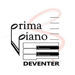 Piano spelen begint bij Prima Piano